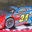 Jeff Gordon #24 Dupont Collectible Tin NASCAR