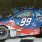 Jeff Burton #99 Citgo Collectible Tin NASCAR