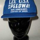Lee USA Speedway Cap Motorsports