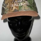 Team Realtree Camo Adjustable Cap Motorsports NASCAR