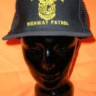 North Carolina Highway Patrol Trooper Adjustable Cap Hat