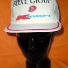Steve Gioia  Jr #9 KMart Hat Cap Motorsports Auto Racing