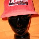 Kinser Racing Apparel Adjustable Hat Cap Hat Motorsports