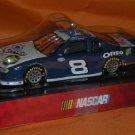 Dale Earnhardt Jr #8 Oreo NASCAR Glass Christmas Ornament