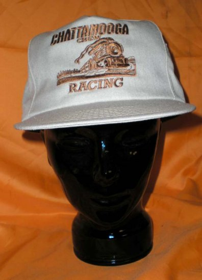Chattanooga Chew Racing Adjustable Cap Hat  NASCAR Motorsports