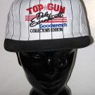 Top Gun Dale Earnhardt Adjustable Cap Motorsports NASCAR