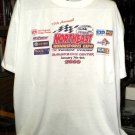 12th Annual Northeast Motorsports Expo Small Tshirt Auto Racing SH6078