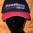 Firestone Official Tire of Bigfoot Hat Cap Motorsports Racing