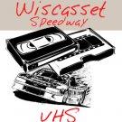 April 1988  Wiscasset Speedway  VHS Enduro