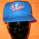 ADAP Racing Team Adjustable Cap Hat Motorsports NASCAR