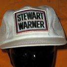 Stewart Warner Cap Hat Motorsports Auto Racing