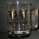 Raybestos #12 Victory Lane Acrylic Mug Diecast NASCAR Auto Racing
