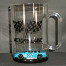 Dave Marcis #71 Big Apple Market Victory Lane Mug Diecast NASCAR Auto Racing