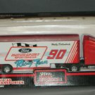 Wally Dallenbach #90 Ford Transporter Racing Champions 1:64 Die Cast NASCAR