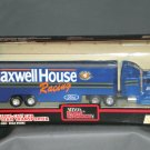 Junior Johnson Maxwell House Racing Transporter Racing Champions 1:64 Die Cast NASCAR