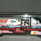 Joe Bessey #9 Auto Palace AC Delco ALYNE Trucking Racing Champions Transporter 1:64 Die Cast NASCAR