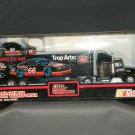 Cale Yarborough Motorsports Trop Artic Route 66 Transporter Racing Champions 1:64 Die Cast NASCAR