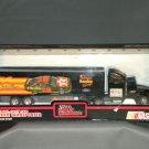 Davey Allison #28 Texaco Havoline Racing Transporter Racing Champions 1:64 Die Cast NASCAR