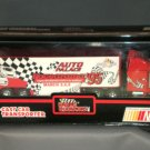 Racearama 1995 Auto Palace Speedway Scene Transporter Racing Champions 1:64 Die Cast NASCAR