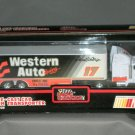 Darrell Waltrip #17 Western Auto Transporter Racing Champions 1:64 Die Cast NASCAR