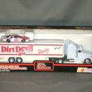 Kenny Wallace #36 Dirt Devil Racing Transporter Racing Champions 1:64 Die Cast NASCAR