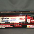Auto Palace NASCAR NHIS 1992 Stefanik Bessey Transporter Racing Champions 1:64 Die Cast NASCAR