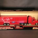 Geoff Bodine Racing #11 Ford Transporter Racing Champions 1:64 Die Cast NASCAR