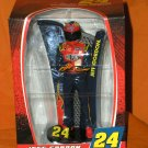 Jeff Gordon #24 Dupont Christmas Ornament Figure NASCAR