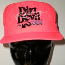 Dirt Devil Racing Adjustable Cap Hat Motorsports