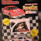Morgan Shepherd #21 Citgo 1992 Racing Champions 1:43 Die Cast NASCAR