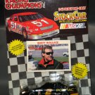 Rusty Wallace #2 Oldsmobile 1992 Racing Champions 1:43 Die Cast NASCAR