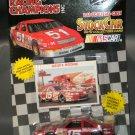Geoff Bodine #15 Motorcraft 1992 Racing Champions 1:43 Die Cast NASCAR