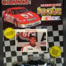 Chad Little Trop Artic #66 1992 Racing Champions 1:43 Die Cast NASCAR