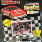 Darrell Waltrip #17 Western Auto 1992 Racing Champions 1:43 Die Cast NASCAR
