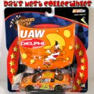 Joe Nemechek #25 UAW Delphi Winners Circle 1:43 Diecast Race Hood Series NASCAR