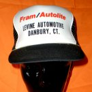 Fram Autolite Levine Automotive Adjustable Cap Hat Motorsports