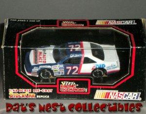 Ken Bouchard Auto Palace ADAP #72 Racing Champions 1:43 Diecast  NASCAR