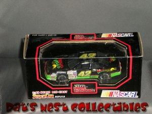 Bobby Hillin #42 Mello Yello Racing Champions 1:43 Diecast  NASCAR