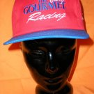 Jason Keller Budget Gourmet Racing Adjustable Hat Cap Motorsports Auto Racing