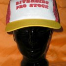 Riverside Pro Stock Adjustable Hat Cap Motorsports