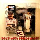 Dale Earnhardt Sr #3 Series 1 McFarlane Action Figure NASCAR