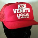 Ken Wendt's LP Gas  Adjustable Hat Cap Motorsports