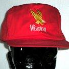 Winston NASCAR Adjustable Cap Motorsports