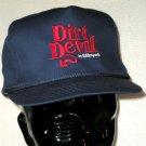 Blue Dirt Devil Racing Adjustable Cap Hat Motorsports