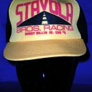 Stavola Bros. Racing Bobby Hillin Jr Car #8 Cap NASCAR 62010