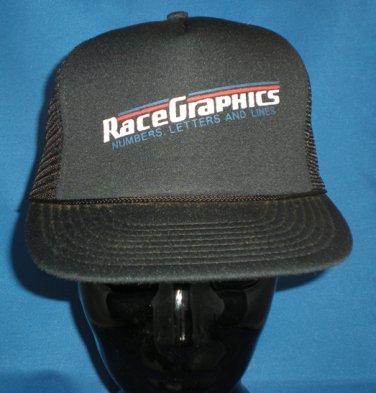 Racegraphics Adjustable Hat Cap