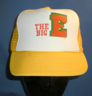 The Big E Adjustable Hat Cap