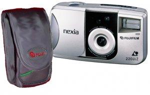 Fuji 220ix Z Zoom APS Camera