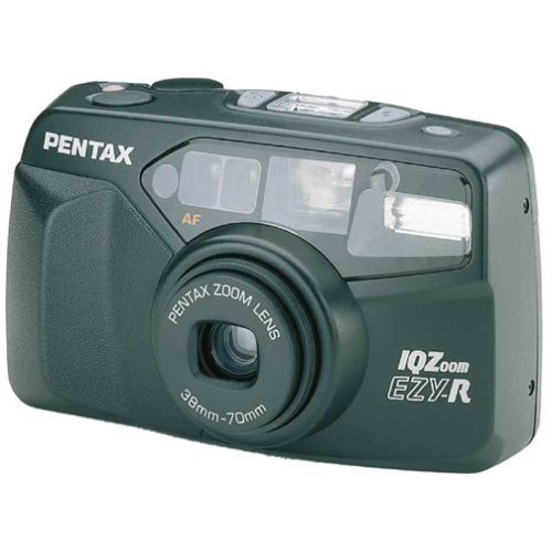 Pentax IQ Zoom EZY-R 35mm Zoom Camera