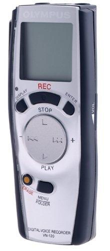 OLYMPUS 2 HR. DIGITAL VOICE RECORDER